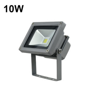 10w Outdoor LED Flood Light Gray Color
