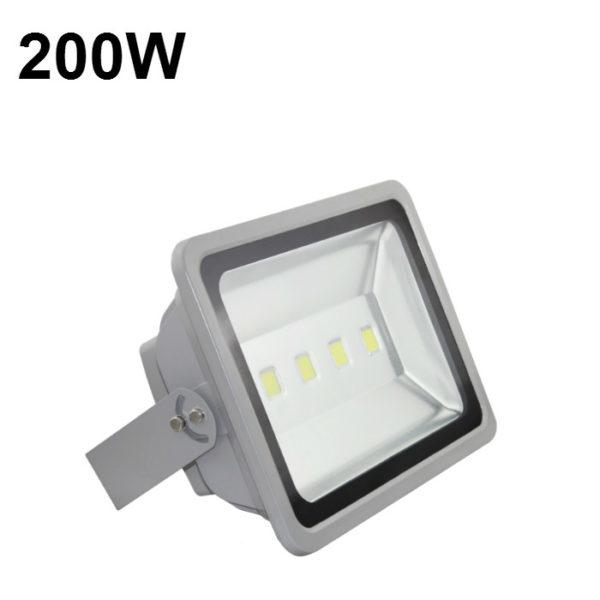200w Outdoor LED Flood Light COB