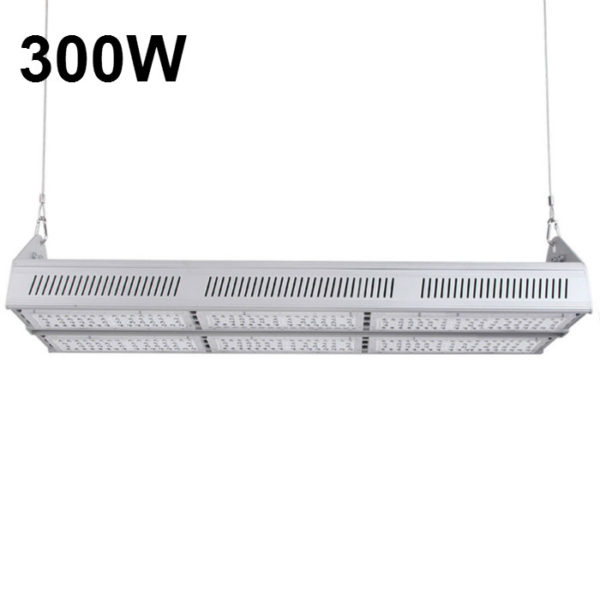 300w Linear LED High Bay Light