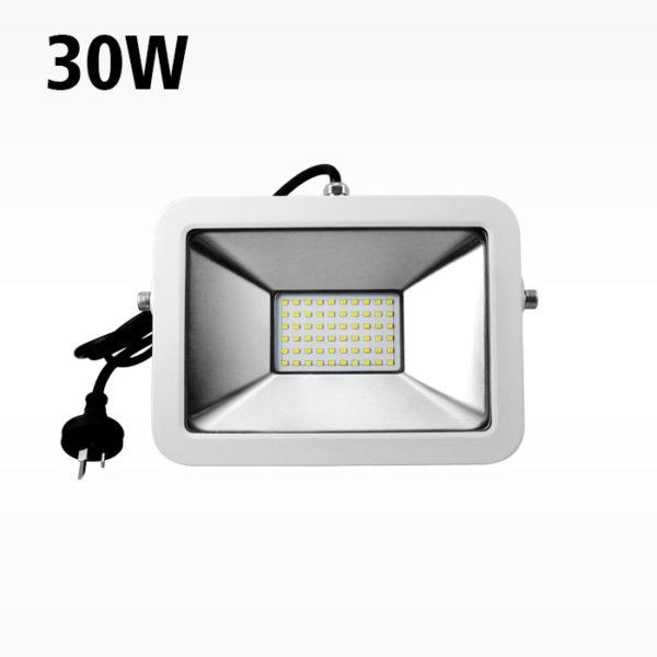 30W Slim LED Flood Light