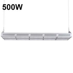 500W linear Hochregallager Licht
