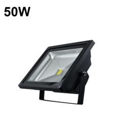 50w Black Outdoor Flood Light