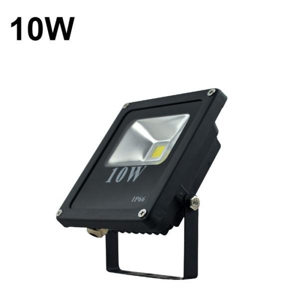 Ultra Thin 10w LED Flood Light