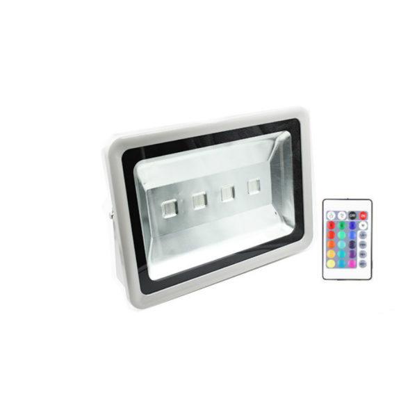 200 Watt RGB LED Flood Light