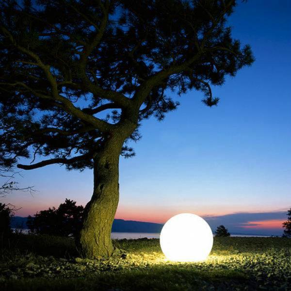 50cm LED Ball