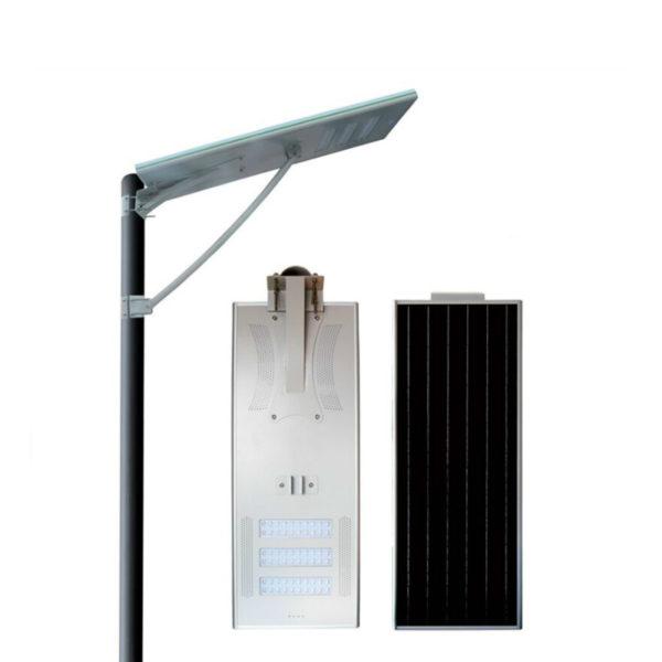 60W Solar LED Street Light
