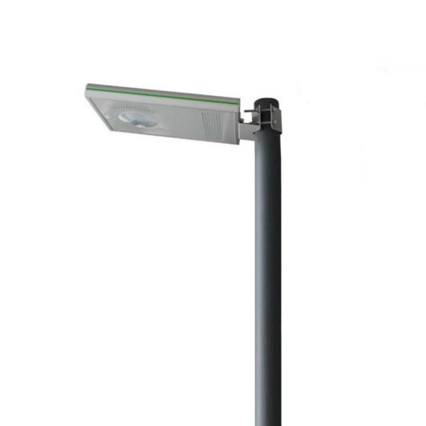 8W Solar LED Street Light
