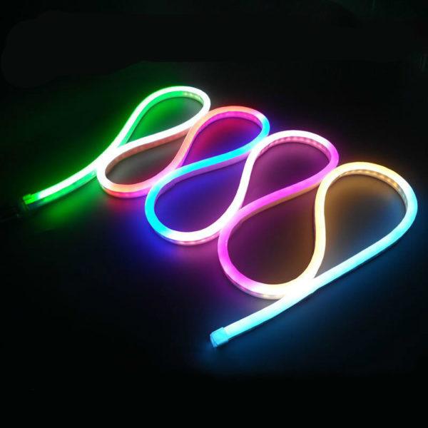 DMX Neon Flex Light