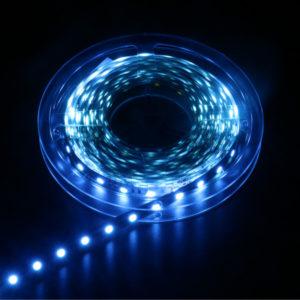 SMD 5050 Blue 5M Flexible LED Strip