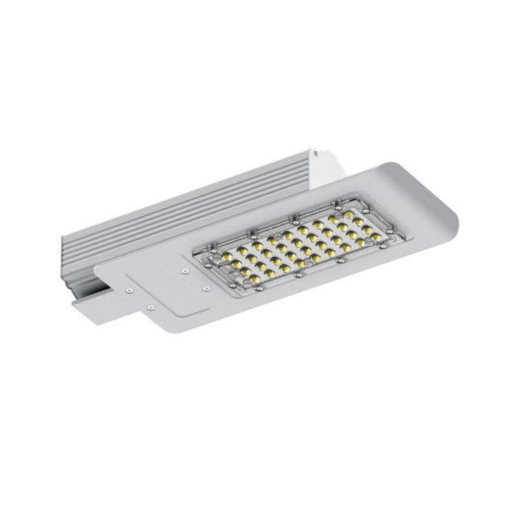 40W PCcooler LED Street Light