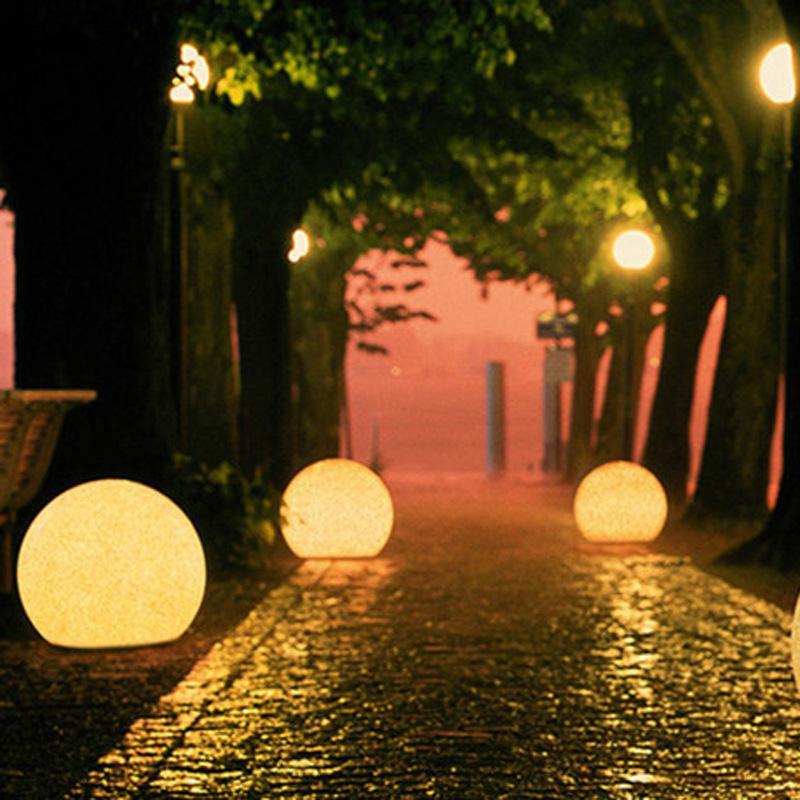 LED Ball Lights