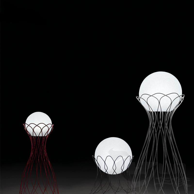 Solar LED Light Ball