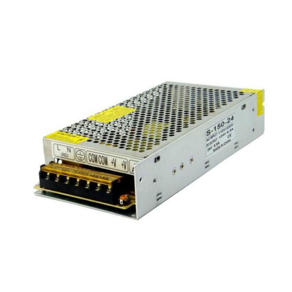 24V 150W LED Driver
