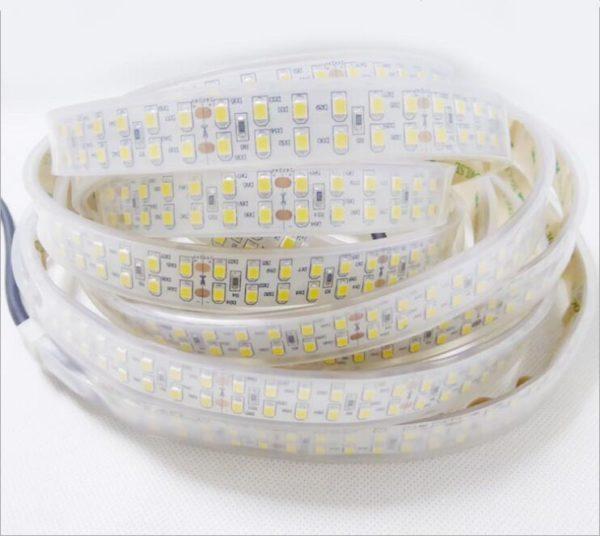 Double Row LED Strip light 2835