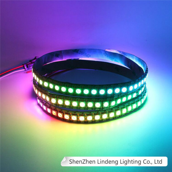 full color ws2812 96leds
