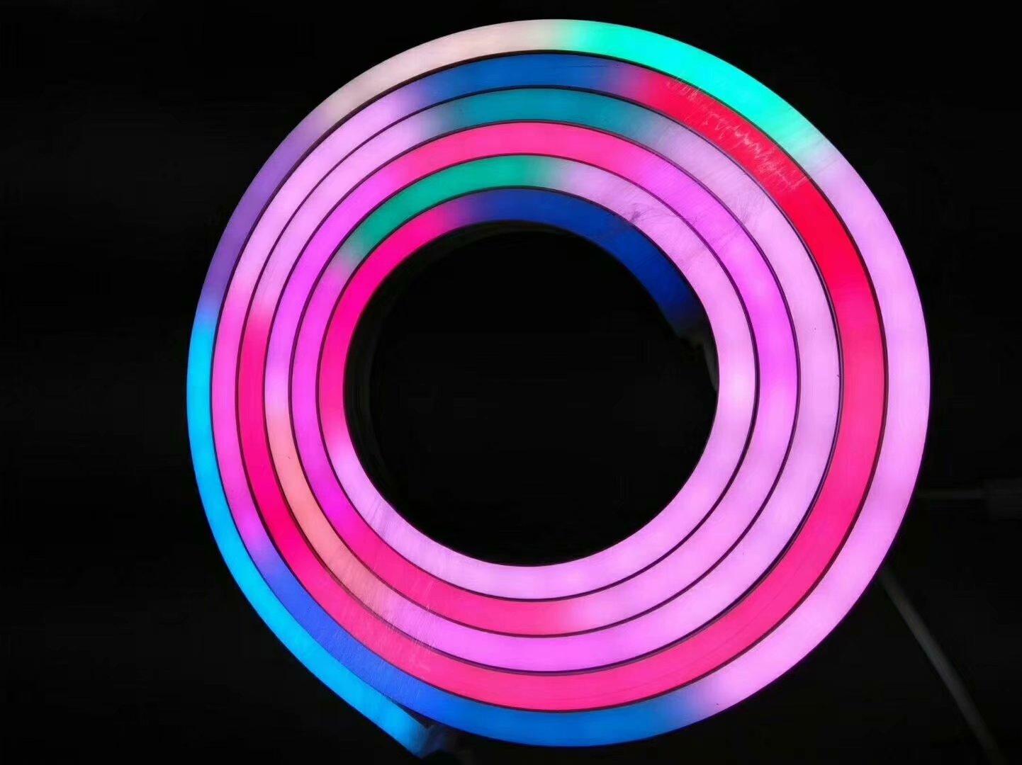 DMX Neon LED Flex