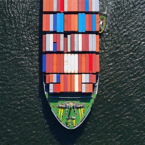 dhl sea shipping