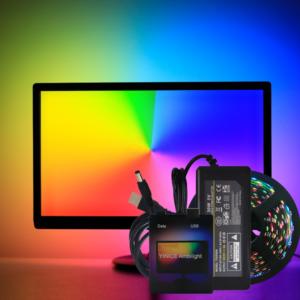 Ambilight TV USB LED Strip