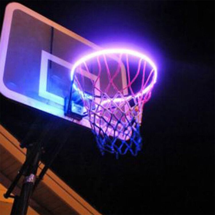 Basketball Hoops with LED Lights