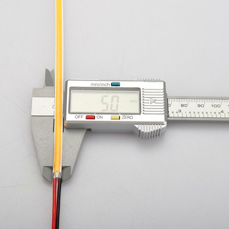 5mm super thin cob strip