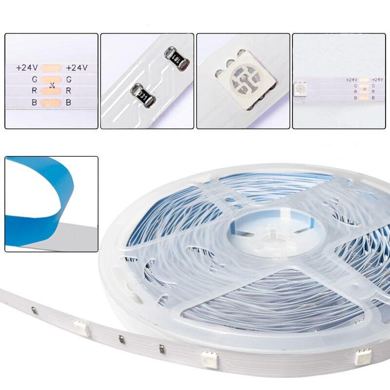 led strip light 5 meters bluetooth