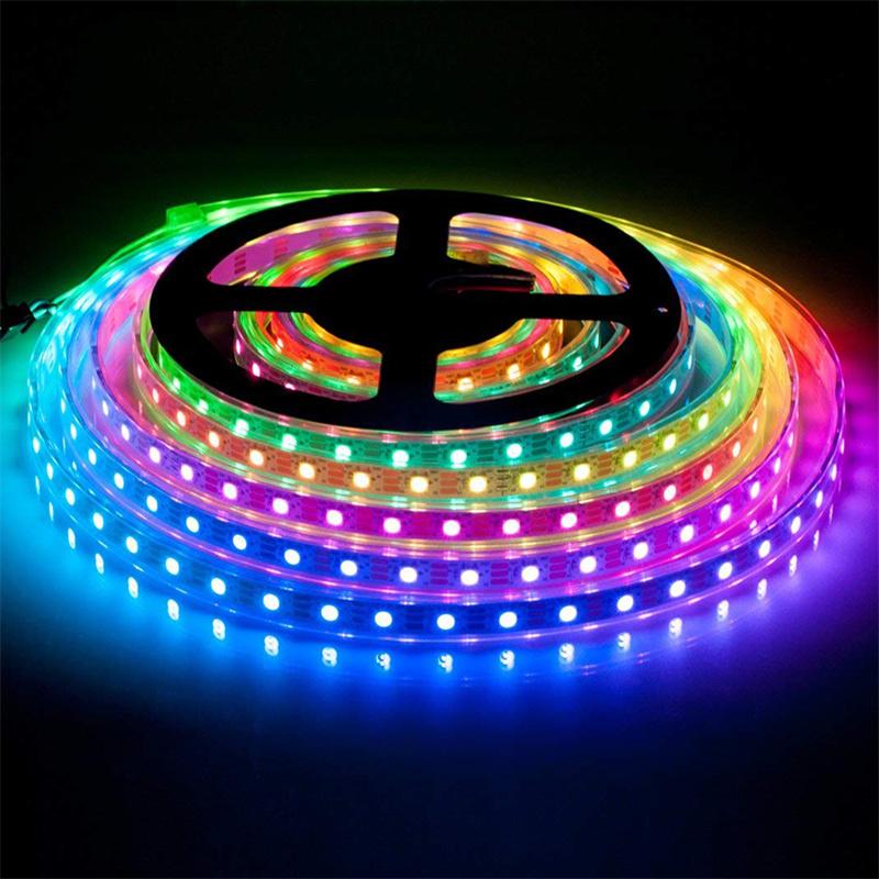LED Strip WS2812B RGBW
