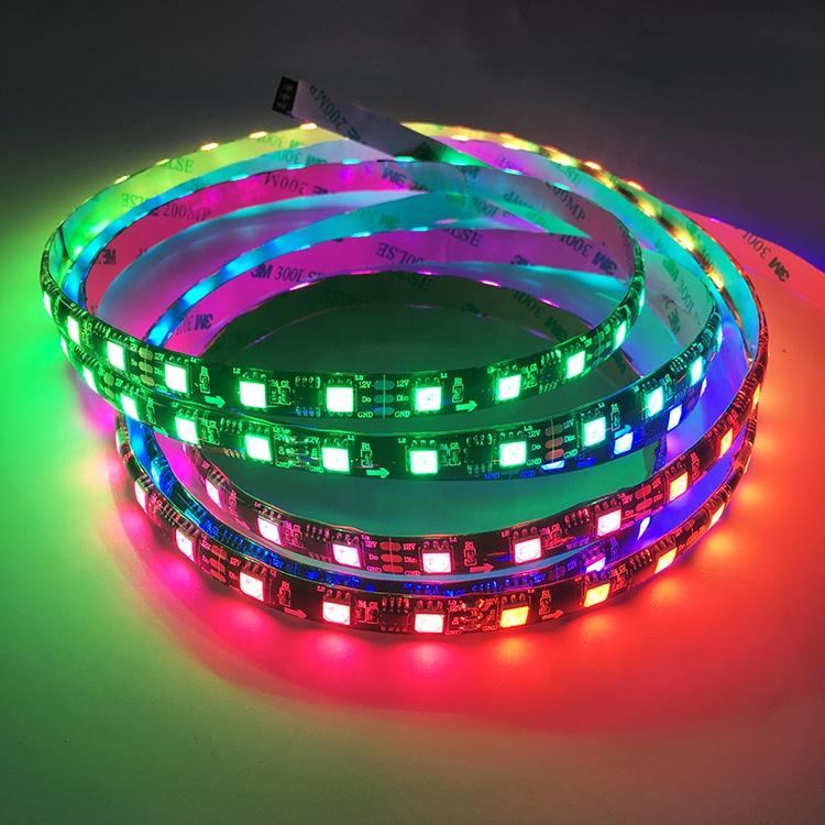 Strip Lights Addressable