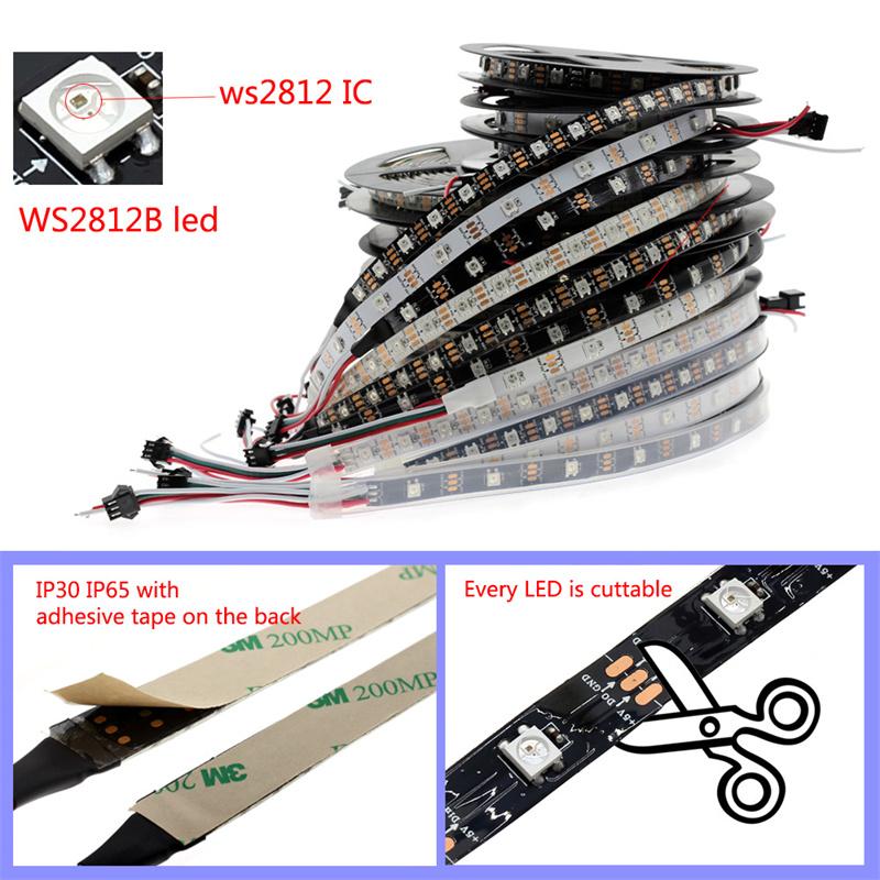 WS2812B LED WS2812 Strip