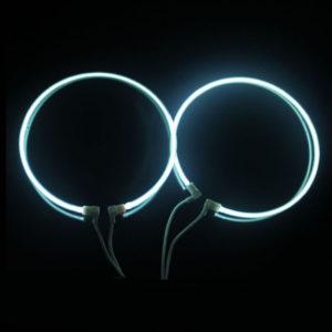 uvc circle lamp
