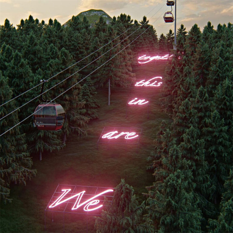 Neon Sign LED