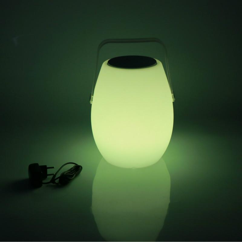 LED Speaker Light