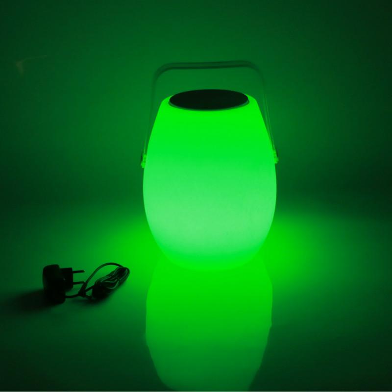 RGB LED Speaker
