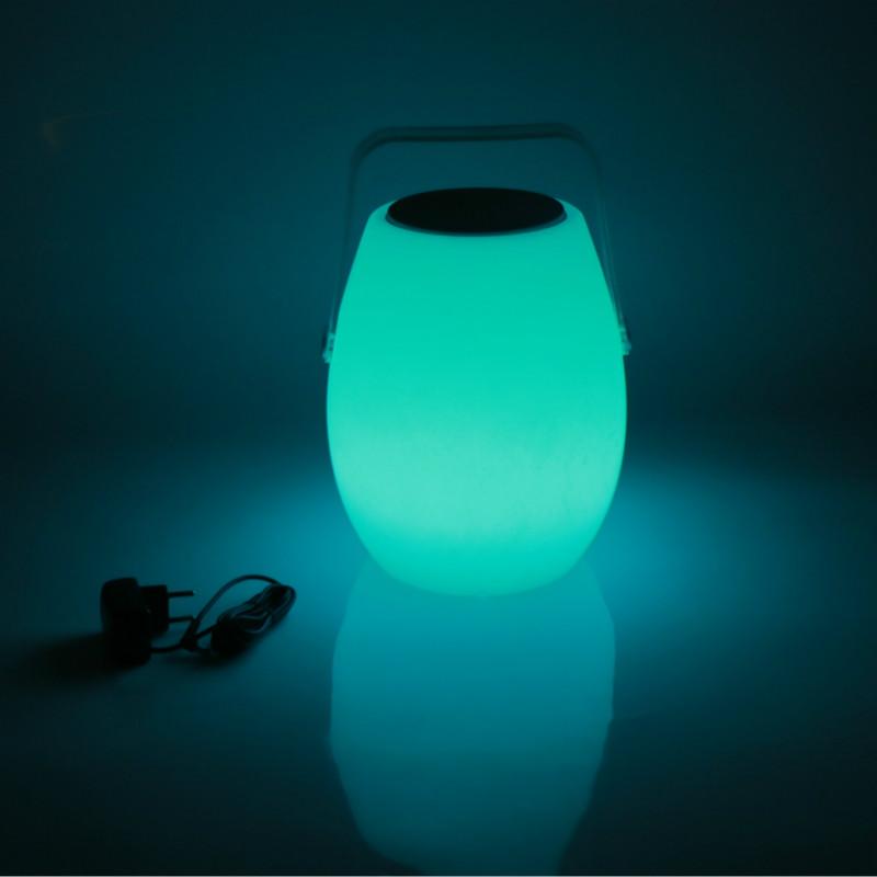 Waterproof LED Speaker light