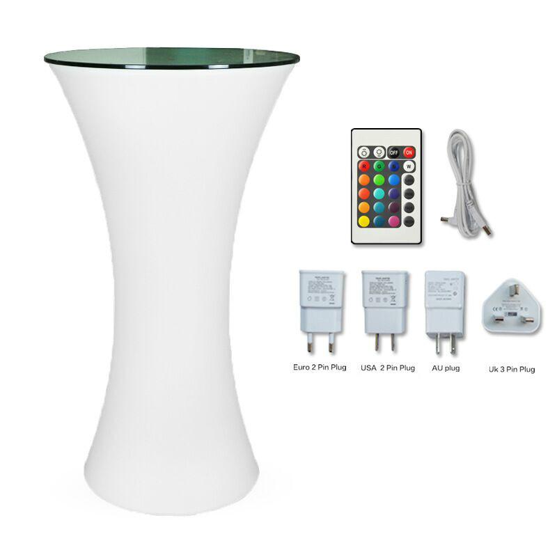 LED Bar Table
