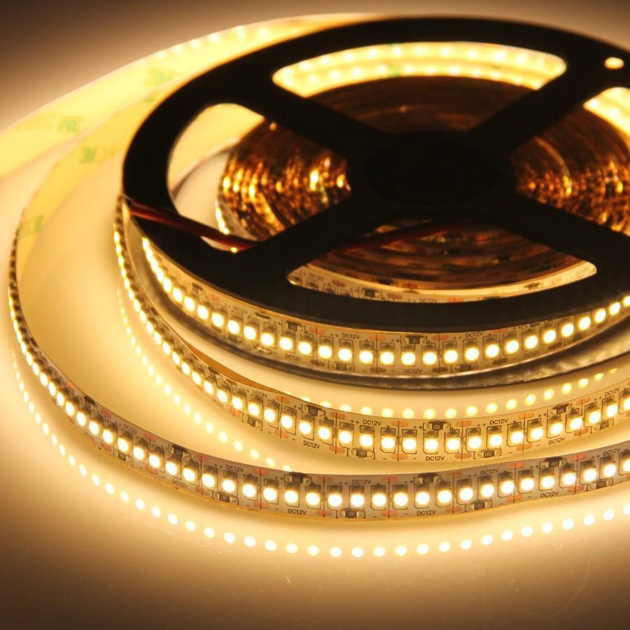 Warm White 3528 LED Strip