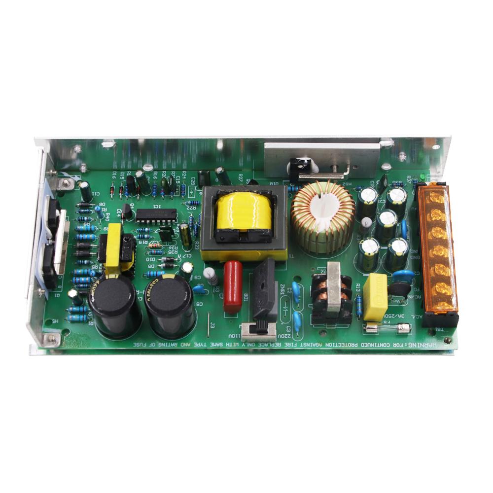 100watt power supply