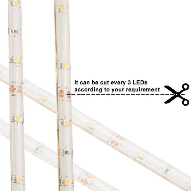 Bed Light Strip