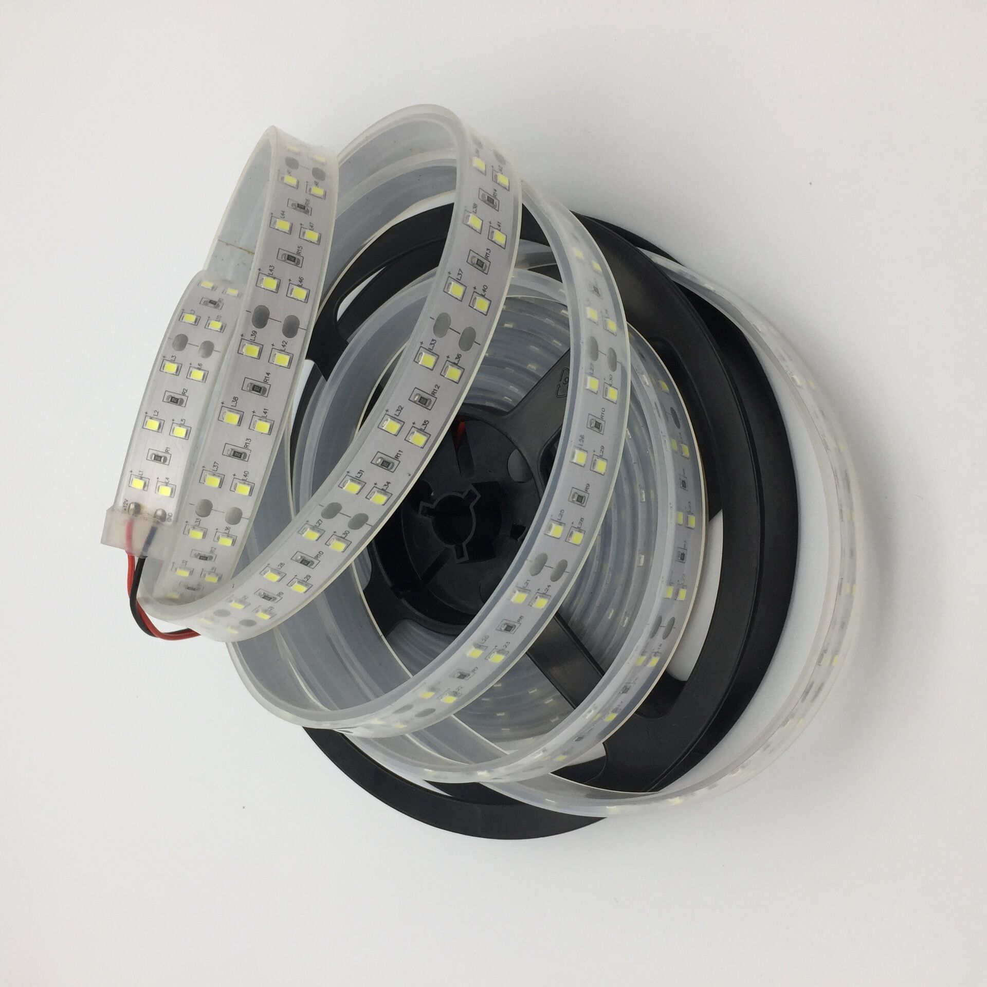 LED Strip Double Row IP68