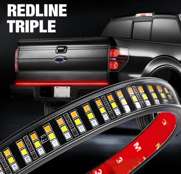 LED Turn Signal Strip