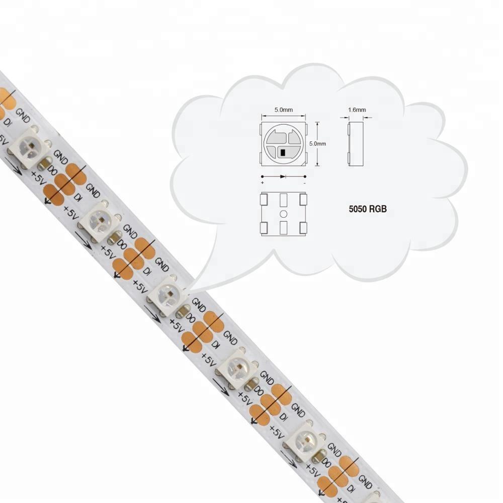 SK6812 Led strip light