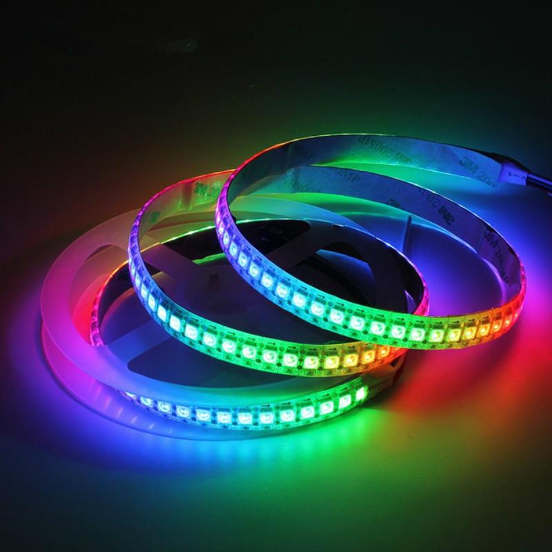 digital led strip
