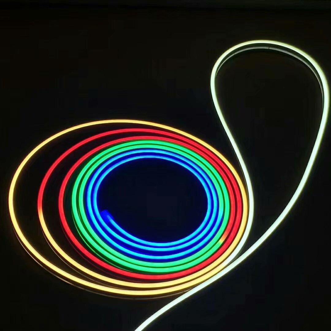 DMX Neon Tube