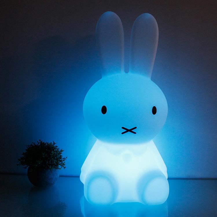 miffy night light