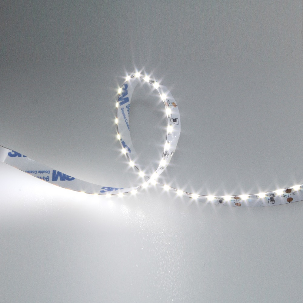 side emitting led strip light
