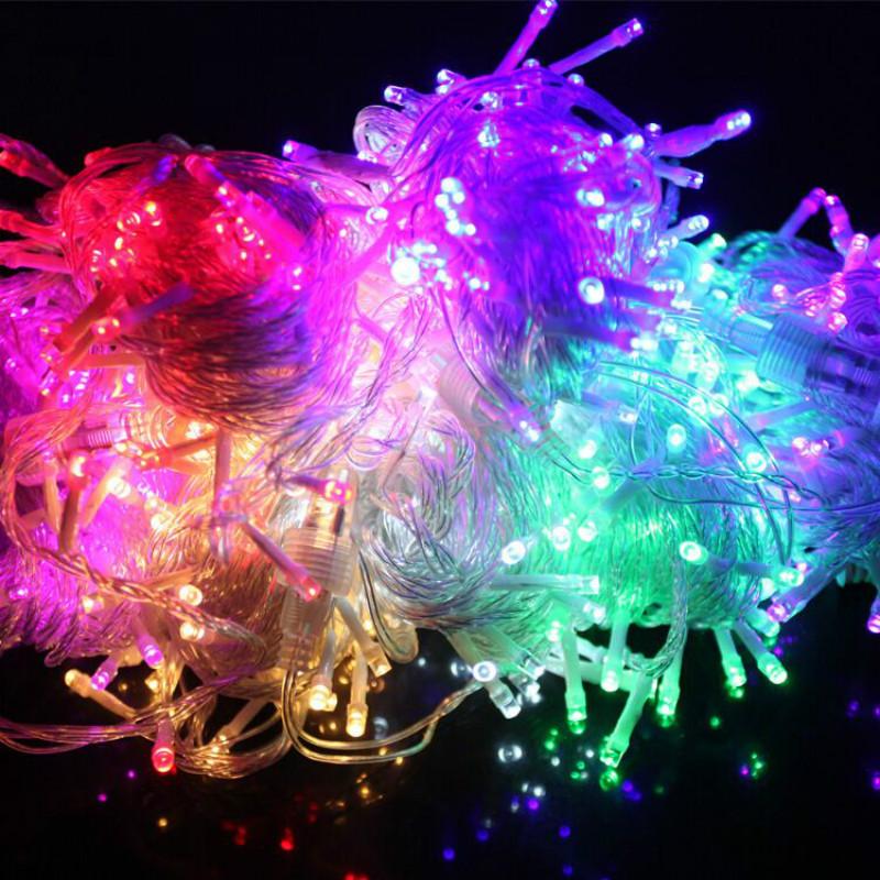 led light string