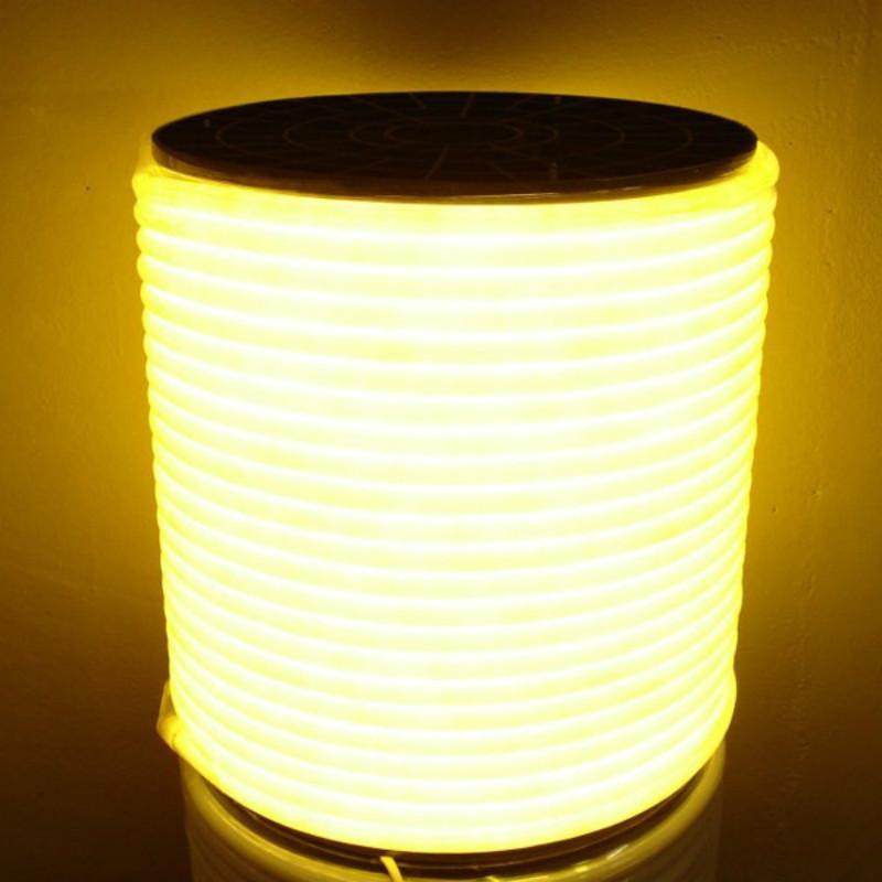 24v 360 degre led neon flex