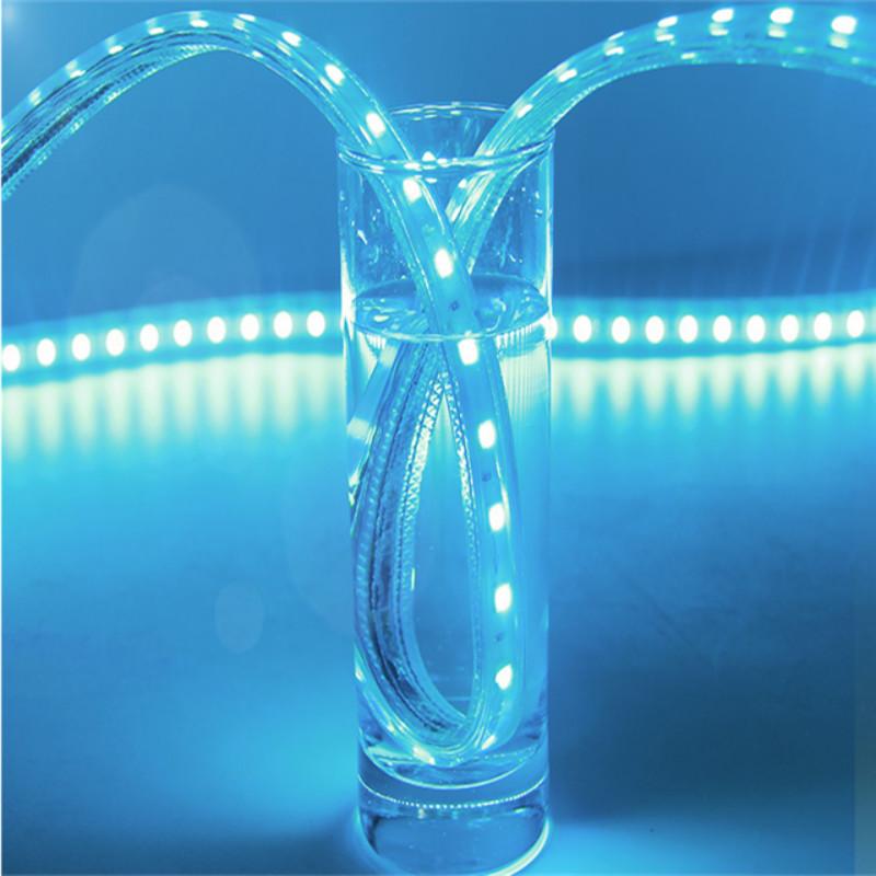 led light strip 220v