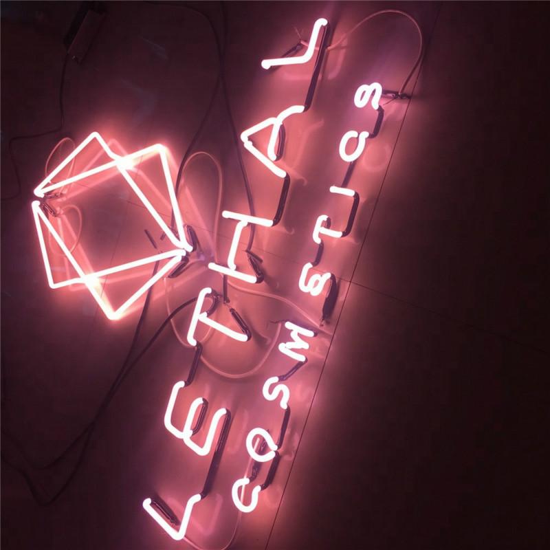 led sign light