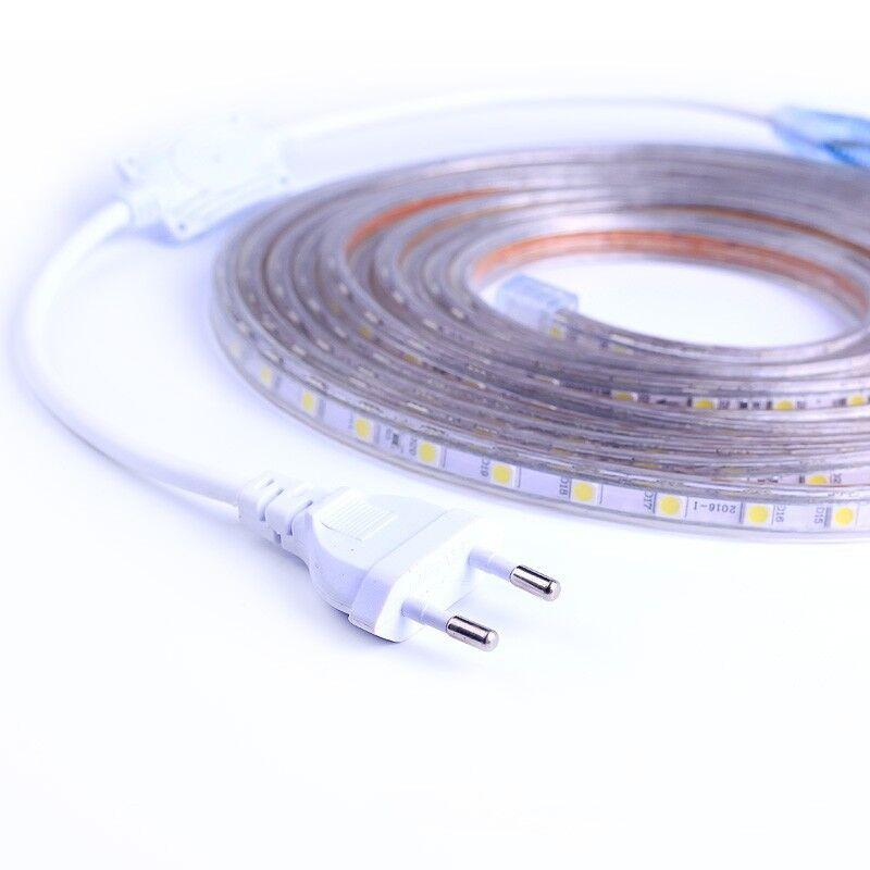 led strip 230v