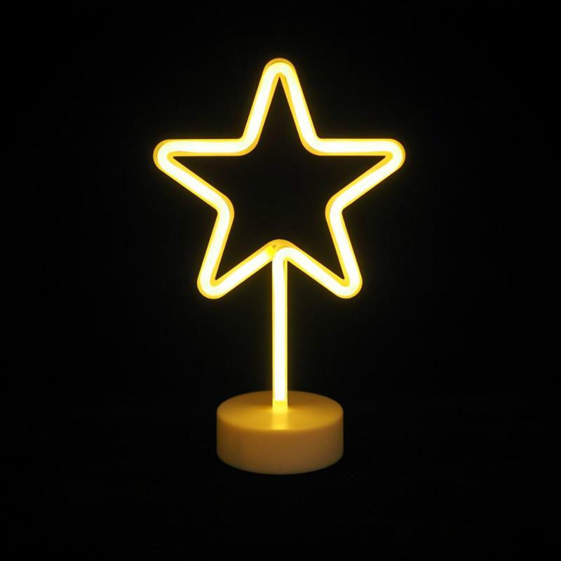 led star neon